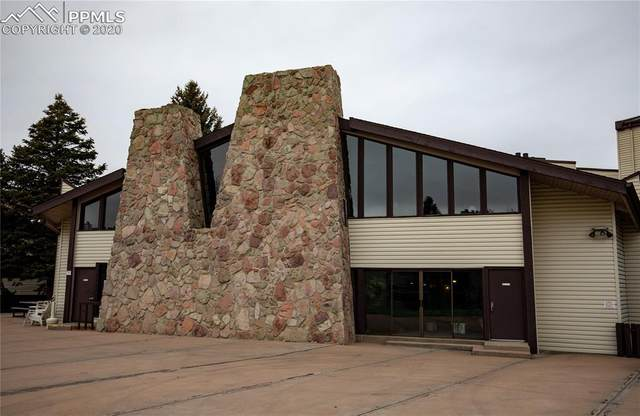 6560 Delmonico Drive #101, Colorado Springs, CO 80919 (#9455671) :: The Dixon Group