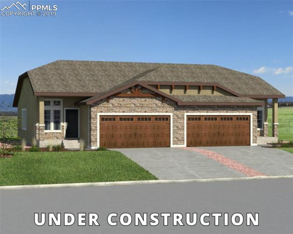 4258 Quartzite Place, Colorado Springs, CO 80938 (#9457577) :: Tommy Daly Home Team