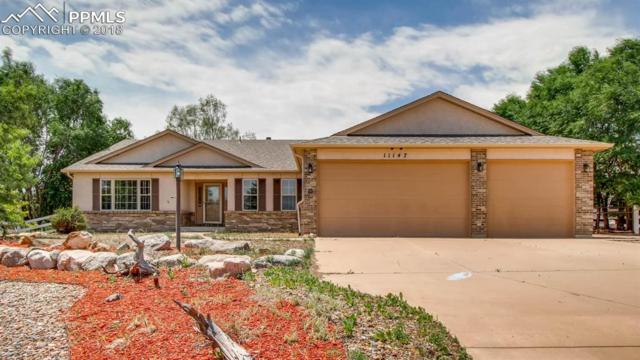 11147 Allendale Drive, Peyton, CO 80831 (#9458454) :: The Peak Properties Group