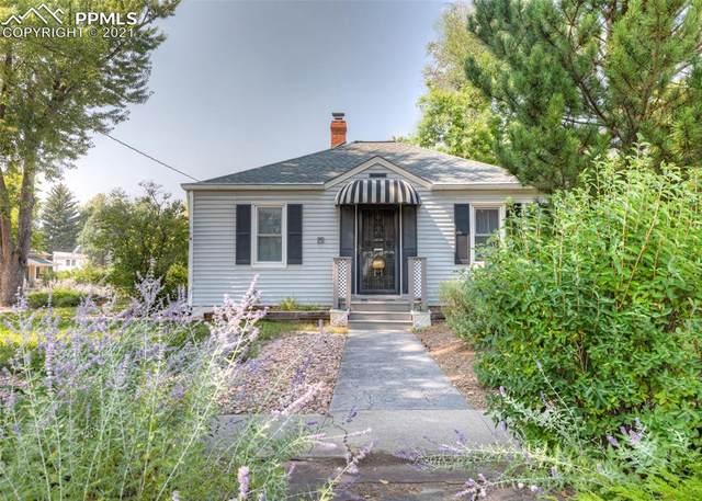 1404 N Prospect Street, Colorado Springs, CO 80907 (#9459241) :: Symbio Denver