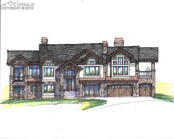 390 Irvington Court, Colorado Springs, CO 80906 (#9459687) :: The Treasure Davis Team
