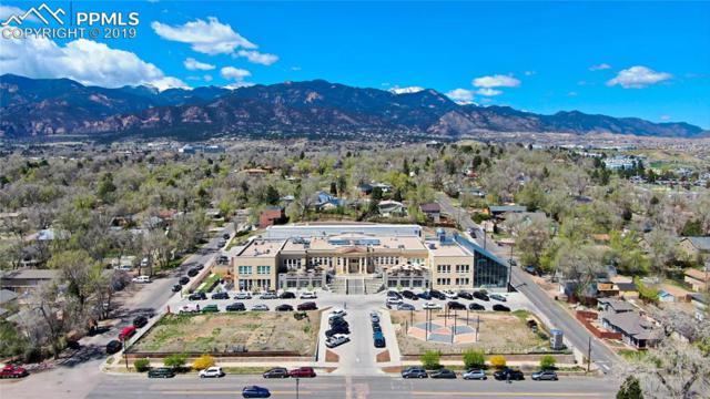 11 Dorchester Drive, Colorado Springs, CO 80905 (#9461869) :: The Kibler Group