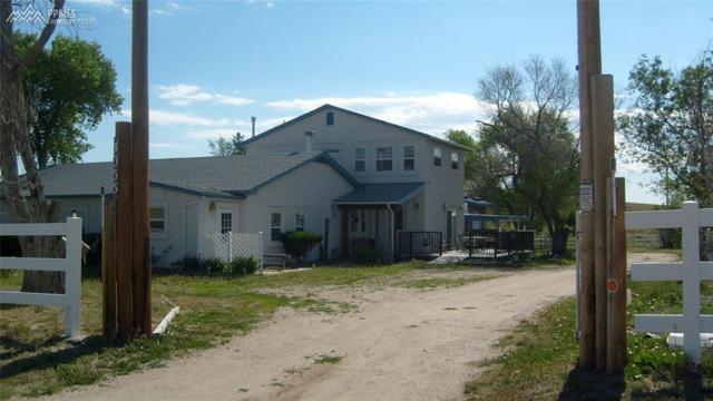 4055 Pheasant Lane, Peyton, CO 80831 (#9462281) :: 8z Real Estate