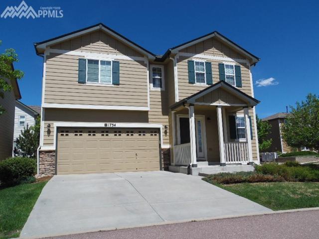 1734 Wildwood Pass Drive, Colorado Springs, CO 80921 (#9463124) :: Fisk Team, RE/MAX Properties, Inc.