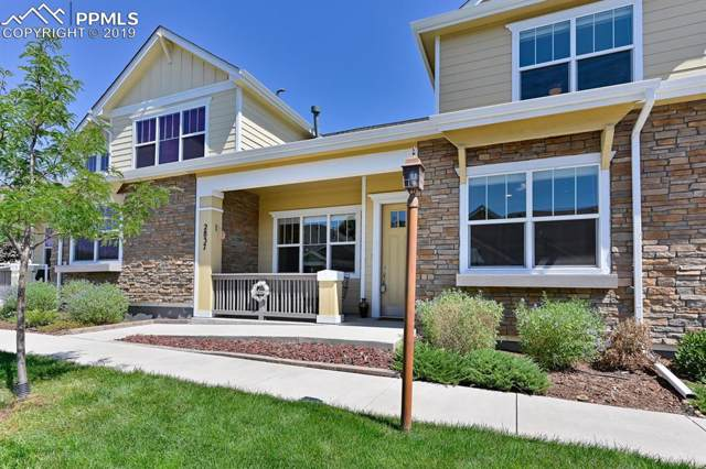 2837 Lewis Meadows View, Colorado Springs, CO 80907 (#9470010) :: Tommy Daly Home Team