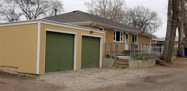 1410-1412 N Cedar Street, Colorado Springs, CO 80903 (#9471124) :: RE/MAX Advantage