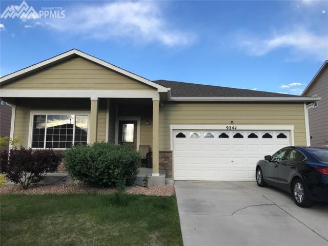 9244 Sand Myrtle Drive, Colorado Springs, CO 80925 (#9472907) :: Fisk Team, RE/MAX Properties, Inc.