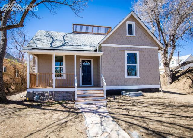 228 N 7th Street, Colorado Springs, CO 80905 (#9473216) :: Jason Daniels & Associates at RE/MAX Millennium