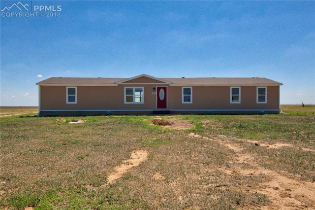 39335 Truckton Road, Rush, CO 80833 (#9473269) :: The Dunfee Group - Keller Williams Partners Realty