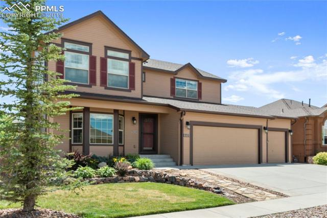 6405 Tenderfoot Drive, Colorado Springs, CO 80923 (#9473852) :: Fisk Team, RE/MAX Properties, Inc.