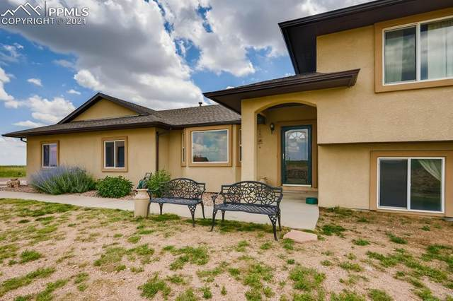 6570 Wampum Point, Fountain, CO 80817 (#9473864) :: Action Team Realty