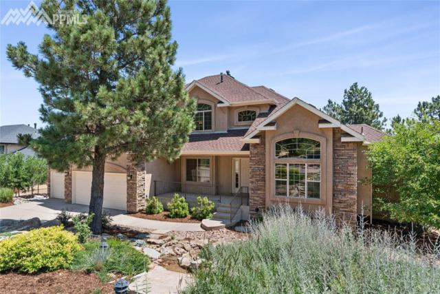 5925 Buttermere Drive, Colorado Springs, CO 80906 (#9475828) :: Jason Daniels & Associates at RE/MAX Millennium