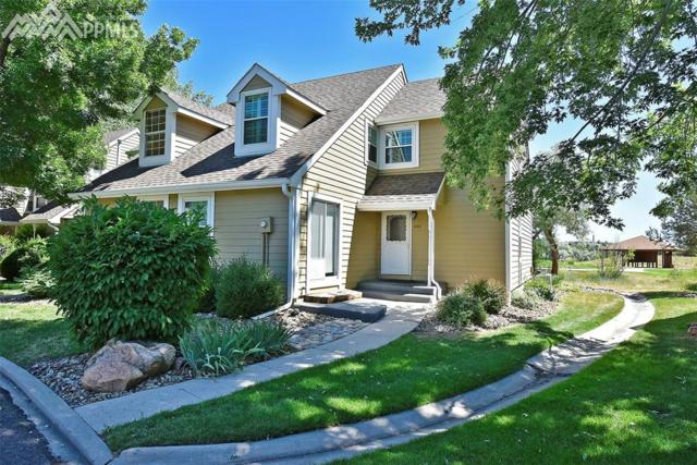 426 Cobblestone Drive, Colorado Springs, CO 80906 (#9477167) :: Jason Daniels & Associates at RE/MAX Millennium