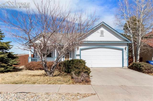 4860 Balsam Street, Colorado Springs, CO 80923 (#9477384) :: The Treasure Davis Team