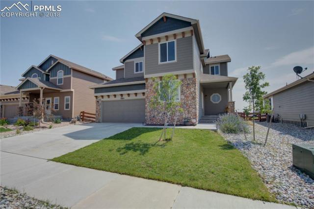 13665 Park Meadows Drive, Peyton, CO 80831 (#9479579) :: Fisk Team, RE/MAX Properties, Inc.