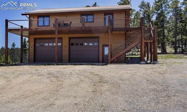 161 Louisiana Ridge, Westcliffe, CO 81252 (#9479911) :: 8z Real Estate