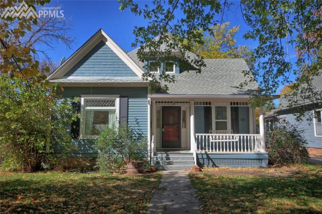2104 N Tejon Street, Colorado Springs, CO 80907 (#9480479) :: RE/MAX Advantage