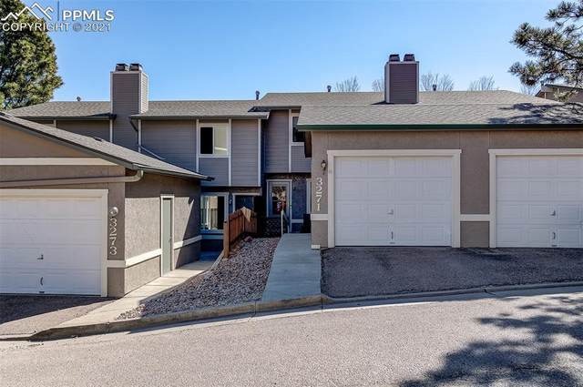 3271 Hearthridge Circle, Colorado Springs, CO 80918 (#9481369) :: The Treasure Davis Team | eXp Realty