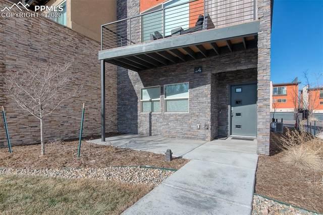 94 Cheyenne Boulevard, Colorado Springs, CO 80905 (#9483655) :: 8z Real Estate