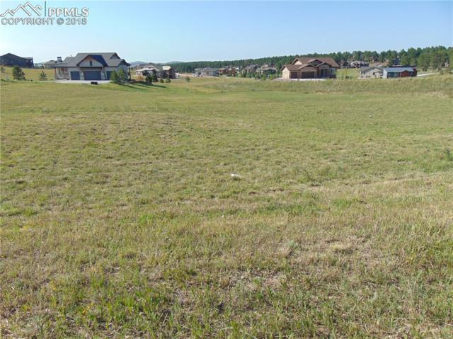 17394 Pond View Place, Colorado Springs, CO 80908 (#9484223) :: Perfect Properties powered by HomeTrackR