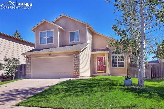 2255 Jeanette Way, Colorado Springs, CO 80951 (#9484380) :: Symbio Denver