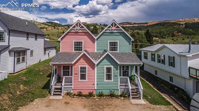 136 Bison Street, Cripple Creek, CO 80813 (#9487580) :: Perfect Properties powered by HomeTrackR