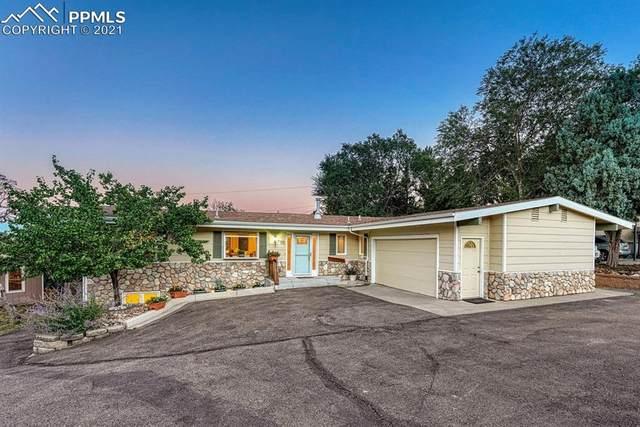 705 Orion Drive, Colorado Springs, CO 80906 (#9487928) :: Simental Homes | The Cutting Edge, Realtors