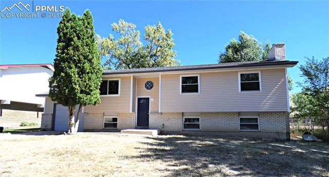 7155 Trails End Court, Colorado Springs, CO 80911 (#9488624) :: 8z Real Estate