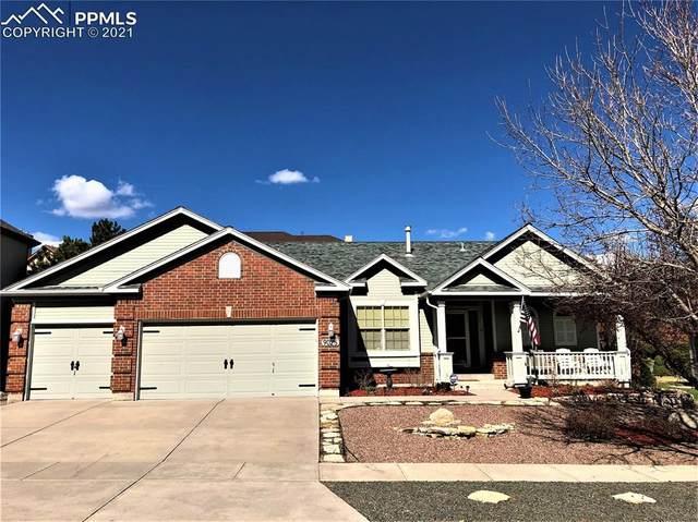 9025 Troon Way, Colorado Springs, CO 80920 (#9489899) :: HomeSmart