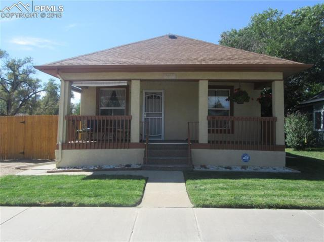 2601 West Street, Pueblo, CO 81003 (#9491467) :: Action Team Realty