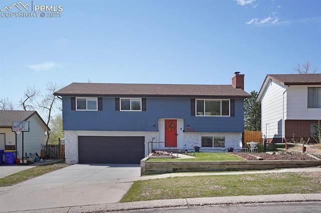 3657 Brentwood Terrace, Colorado Springs, CO 80910 (#9491674) :: Venterra Real Estate LLC