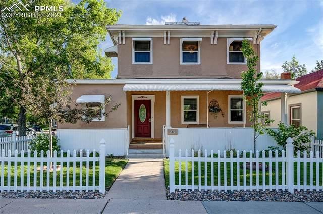 502 E Boulder Street, Colorado Springs, CO 80903 (#9491700) :: Fisk Team, RE/MAX Properties, Inc.