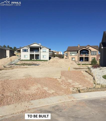 12737 Pensador Drive, Colorado Springs, CO 80921 (#9491976) :: The Hunstiger Team