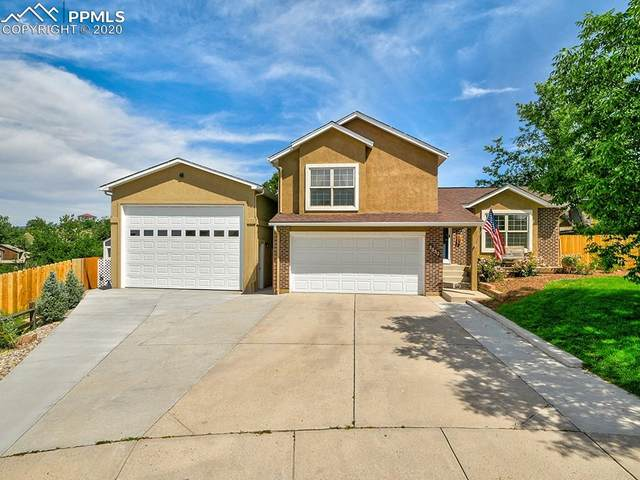 3550 Sedgewood Way, Colorado Springs, CO 80918 (#9492022) :: Finch & Gable Real Estate Co.