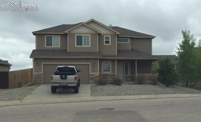 7401 Willow Pines Place, Fountain, CO 80817 (#9492181) :: The Treasure Davis Team