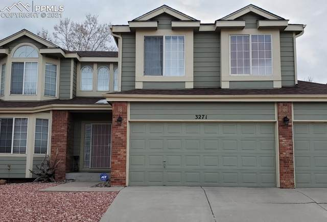 3271 Tail Spin Drive, Colorado Springs, CO 80916 (#9493082) :: Hudson Stonegate Team