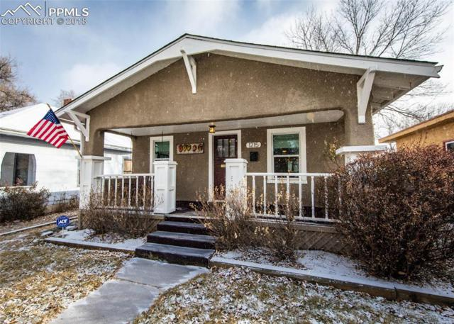 1215 N Institute Street, Colorado Springs, CO 80903 (#9493137) :: Jason Daniels & Associates at RE/MAX Millennium