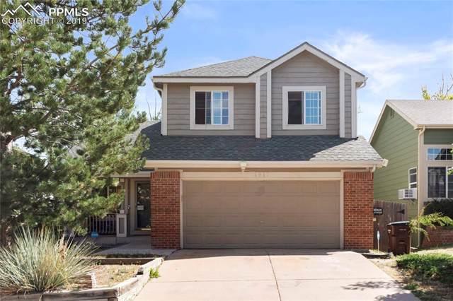 4917 Copen Drive, Colorado Springs, CO 80922 (#9497243) :: The Kibler Group