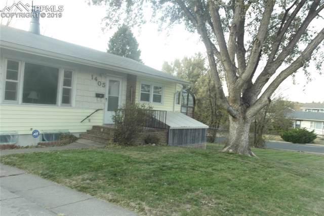 1405 Wilks Place, Colorado Springs, CO 80909 (#9497586) :: CC Signature Group