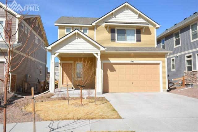 8161 Plumwood Circle, Colorado Springs, CO 80927 (#9497947) :: RE/MAX Advantage
