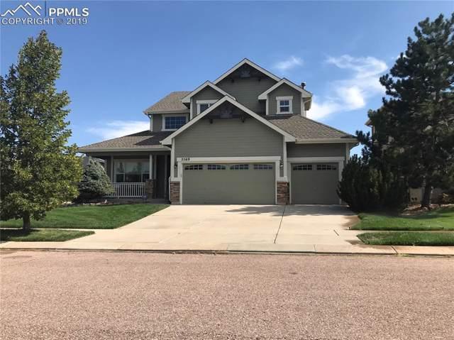 5569 Prima Lane, Colorado Springs, CO 80924 (#9498714) :: Tommy Daly Home Team