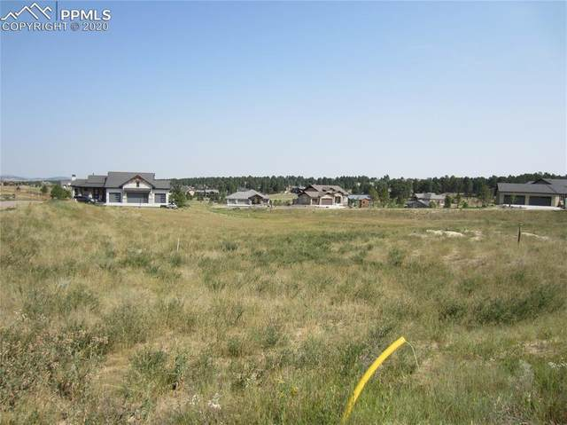 17394 Pond View Place, Colorado Springs, CO 80908 (#9499371) :: 8z Real Estate