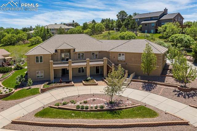 14625 Bermuda Dunes Way, Colorado Springs, CO 80921 (#9499613) :: The Daniels Team