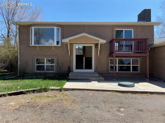5195 Topaz Drive, Colorado Springs, CO 80918 (#9502041) :: CC Signature Group