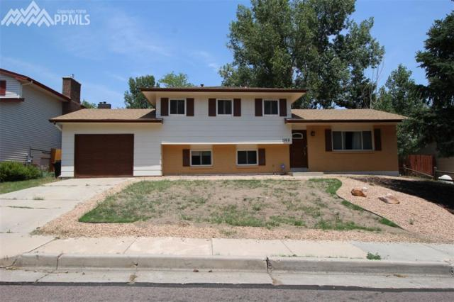 1165 Wagon Wheel Avenue, Colorado Springs, CO 80915 (#9503606) :: Fisk Team, RE/MAX Properties, Inc.