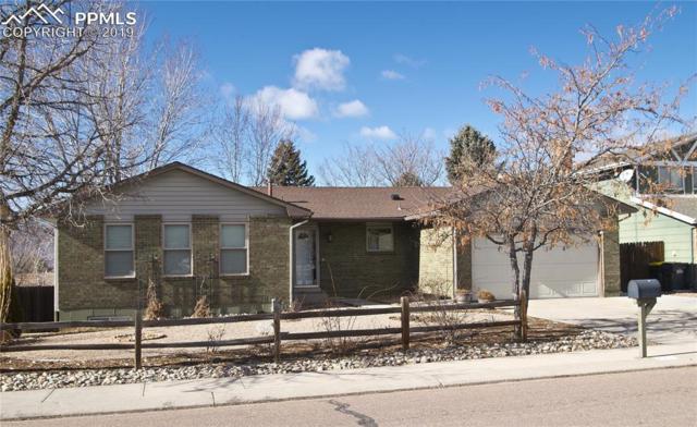 2930 Maroon Bells Avenue, Colorado Springs, CO 80918 (#9504791) :: 8z Real Estate