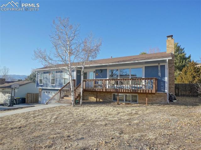 6120 Little Johnny Drive, Colorado Springs, CO 80918 (#9504865) :: Jason Daniels & Associates at RE/MAX Millennium
