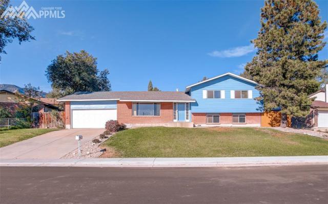 505 Catalina Drive, Colorado Springs, CO 80906 (#9509210) :: The Treasure Davis Team
