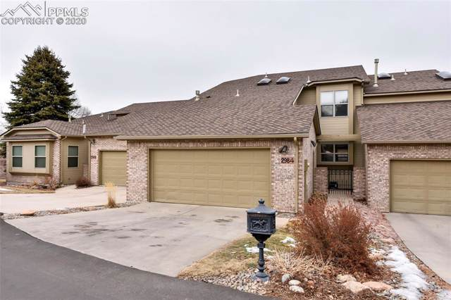 2984 Tenderfoot Hill Street, Colorado Springs, CO 80906 (#9512167) :: CC Signature Group