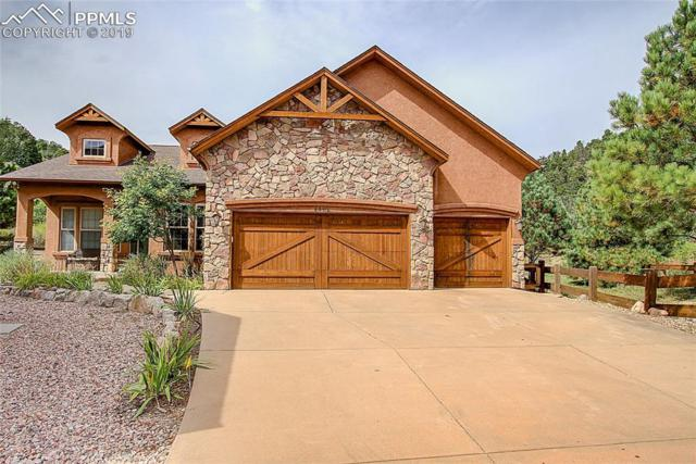 4482 Campus Bluffs Court, Colorado Springs, CO 80918 (#9513597) :: The Kibler Group